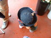 1歳児ママのカフェ