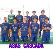ASAS CASCADA