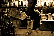 bar  RARO