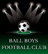 Ball boys futsal club