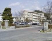山口県立熊毛南高等学校