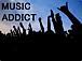 music addict!!!