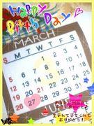 1988年3月27日生まれ