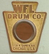 WFL Drum Co.