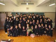 3年G組 〜橋本組〜 59回生