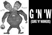 Guns 'n' Wankers