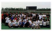 金沢大学陸上競技部