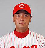 投手 牧野 塁 13 応援団