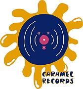 キャラメルレコード