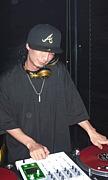 DJ N・A・O