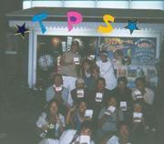 ☆TPS★Toshimaen Pool Staff