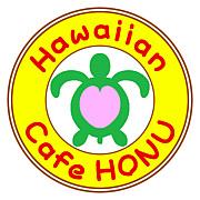 Hawaiian cafe HONU
