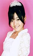 鈴木愛理さんの八重歯が大好き♪