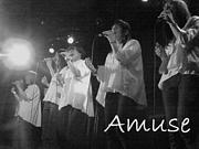 Amuse<アミューズ>(アカペラ)