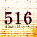 5月16日生まれ!