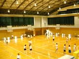 福岡県立小倉高校バスケ部
