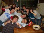 名古屋大学スカッシュサークル