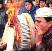 SMOKERの将来を考える。