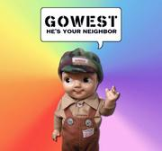 GOWEST /GOHEMP