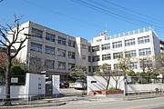 大阪市立佃西小学校