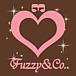"""オリジナル雑貨""""Fuzzy&Co."""""""