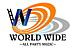 WORLD WIDE