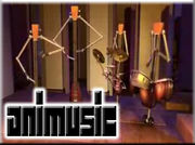 〓 animusic 〓