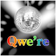 Qwe're <札幌ゲイナイト>