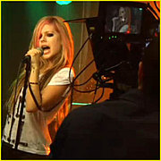 【What The Hell】AVRIL LAVIGNE