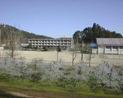 加計高等学校芸北分校