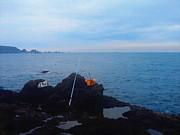 †和歌山南紀磯フカセ釣り†