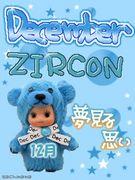 December ZIRCON
