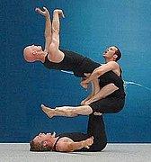 Second Hand Dance Company