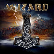 WIZARD 【METAL】