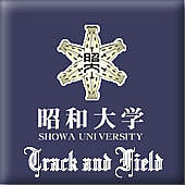 Showa univ. Track and Field