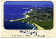 ウーロンゴン(Wollongong)