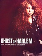 GHOST OF HARLEM好き^^