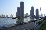 リバーサイド 〜隅田川〜