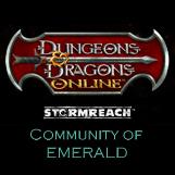 D&D Online 【Emerald鯖】