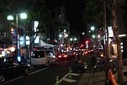 三ノ宮 北野坂午前2:00