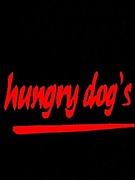 hungry dog's