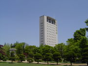 建国大学語学堂