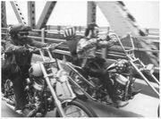大人のバイク倶楽部
