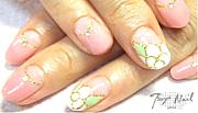 Tsuya nail銀座店
