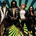 ☆Black Eyed Peas☆
