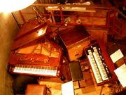 重量級楽器マニア
