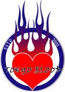 FC東京ペーニャ TOKYO BLOOD