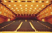 神奈川県立音楽堂が好きだ