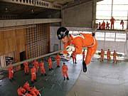 佐賀県消防学校 初任科 52期