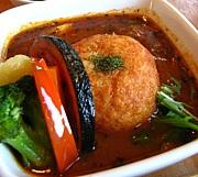 旭川スープカレー大好き♪